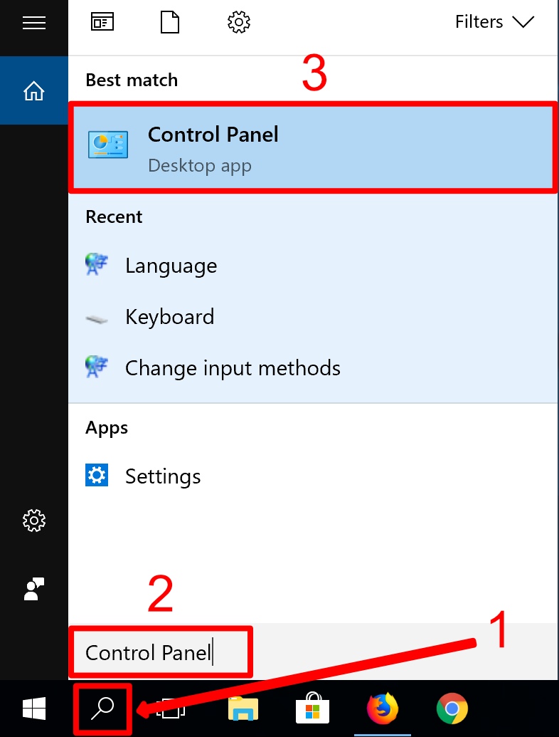 Nayiri Docs: Using the Armenian script on Windows 10