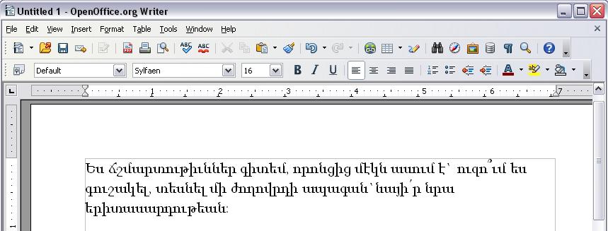 writing scripts on windows